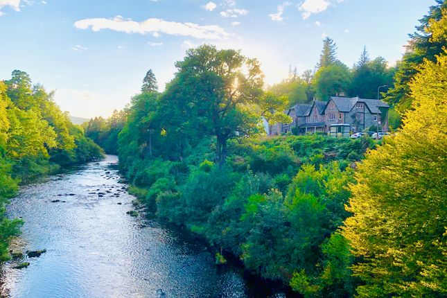 Thumbnail Leisure/hospitality for sale in Invergarry
