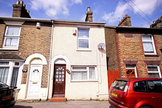 Thumbnail Property to rent in Charlotte Street, Sittingbourne
