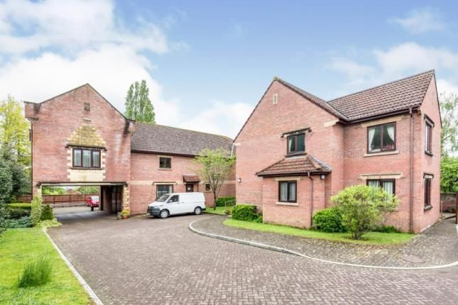 Thumbnail Property for sale in Springfield House, Wetlands Lane, Portishead, North Somerset