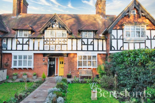 Thumbnail Cottage for sale in Goldings Cottages, Great Warley Street, Great Warley, Brentwood, Essex