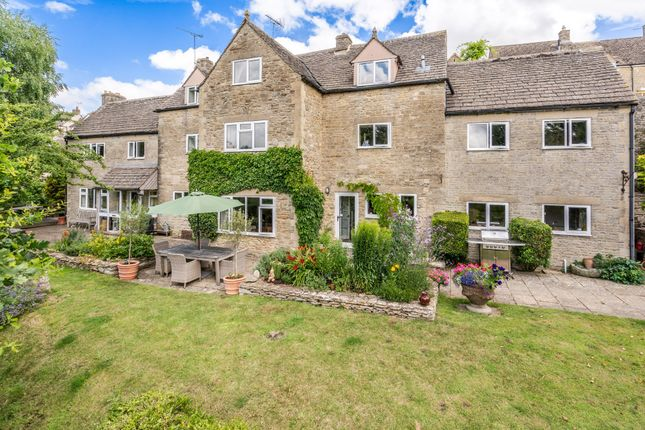 Thumbnail Detached house for sale in Black Horse Hill, Tetbury