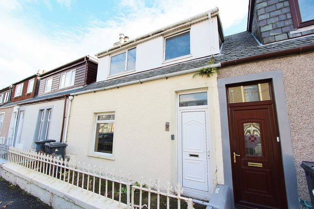 Thumbnail Terraced house for sale in 17 Lochryan Street, Stranraer