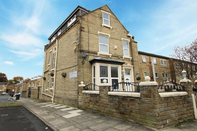 Thumbnail Detached house for sale in New Cross Street, West Bowling, Bradford