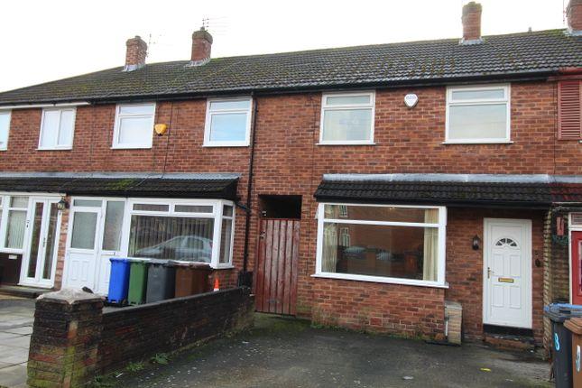 Langfield Crescent, Droylsden, Manchester M43