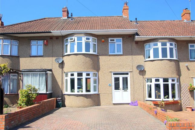 3 bed terraced house for sale in Willada Close, Bedminster, Bristol