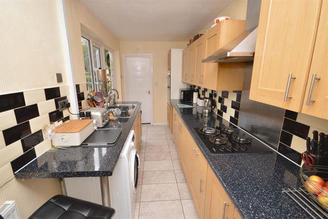 Kitchen of Anchorway Road, Finham, Coventry CV3