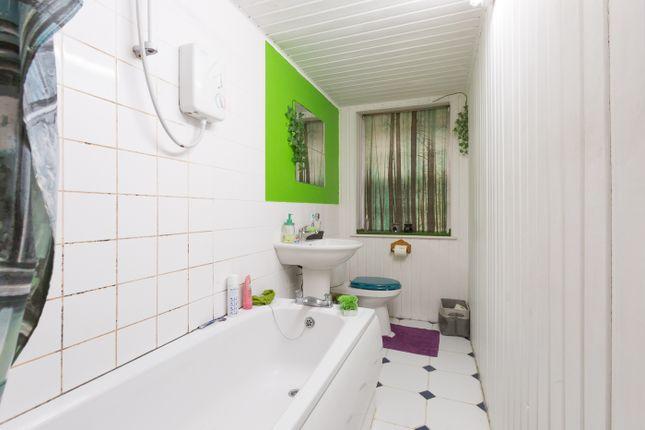 Bathroom of Review Court, High Street, Montrose DD10