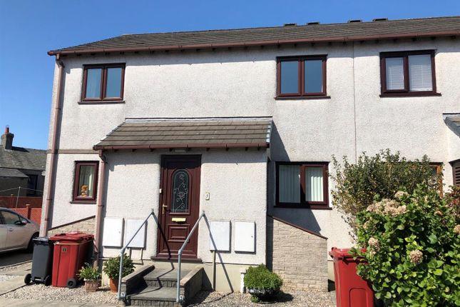 2 bed flat to rent in William Close, Dalton-In-Furness LA15