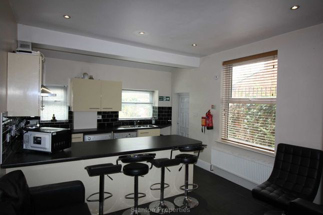 Thumbnail Terraced house to rent in Opal Court, Moseley Road, Fallowfield, Manchester