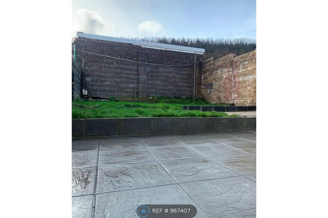 Thumbnail End terrace house to rent in Thomas Street, Maerdy, Ferndale