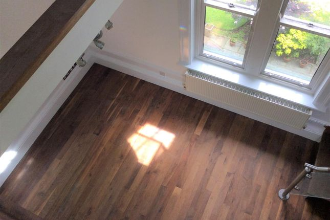 Flat for sale in 11 Lyndhurst Road, Mossley Hill, Liverpool