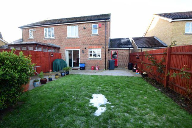 Old Bourne Way Great Ashby Stevenage Hertfordshire Sg1