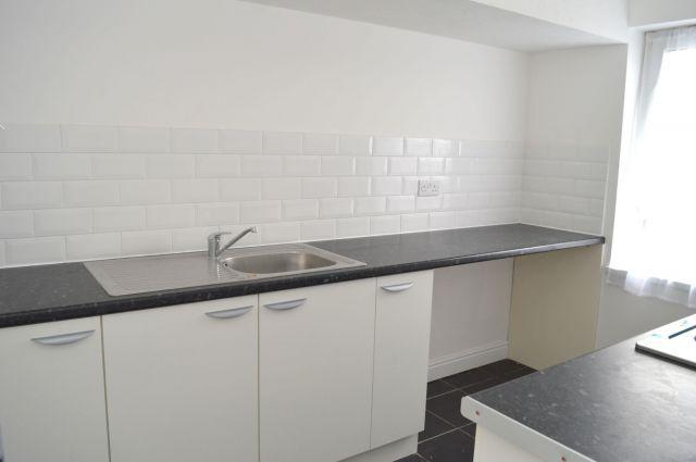 Kitchen of Burrows Court, Lumbertubs, Northampton NN3