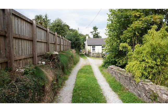 Thumbnail Detached house for sale in Tamar Way, Gunnislake