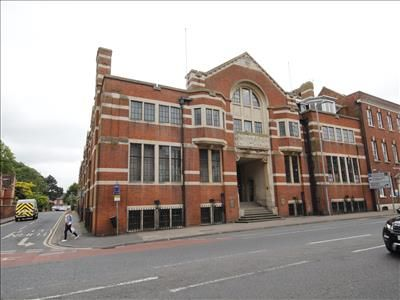 Thumbnail Office for sale in Suite B, Kay One, 23 The Tything, Worcester, Worcestershire