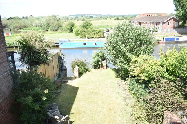 Thumbnail Detached house for sale in High Street, Tewkesbury
