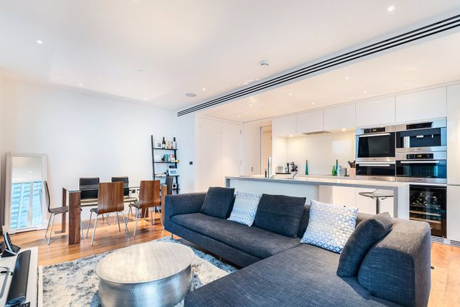 2 bed flat to rent in Moor Lane, City Of London EC2Y