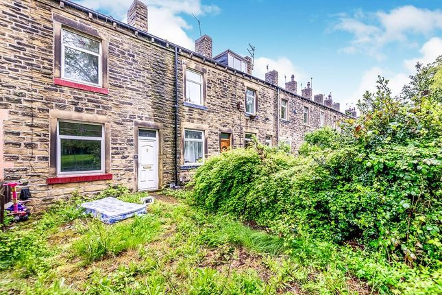 Yorkshire Terrace: Homes For Sale In Malsis Road, Keighley BD21