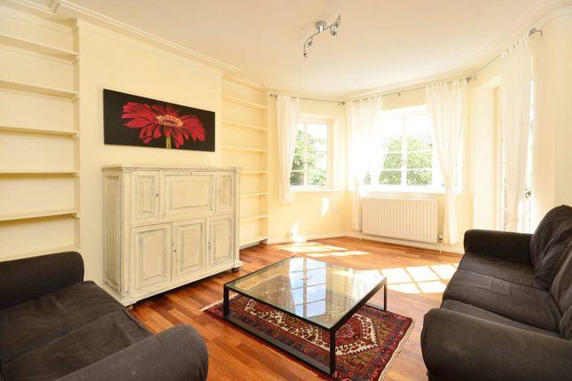 Thumbnail Flat to rent in Roehampton Close, Roehampton