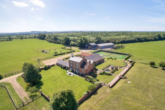 Thumbnail Detached house for sale in Priors Marston, Southam, Warwickshire