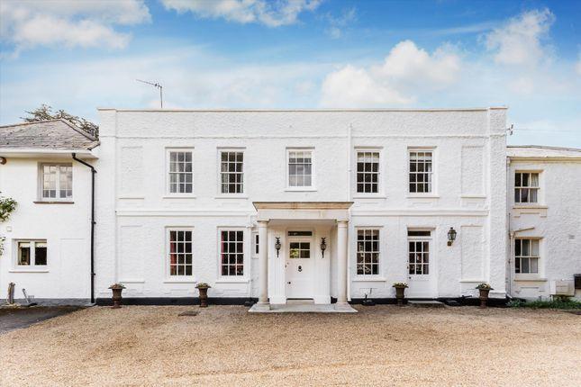 4 bed terraced house for sale in High Street, Ripley, Woking, Surrey GU23