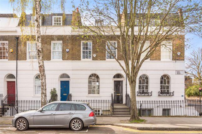 Thumbnail Terraced house for sale in Noel Road, Islington, London