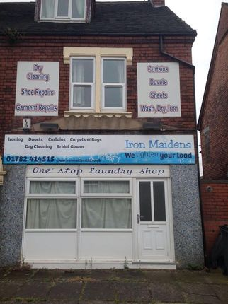 Thumbnail Studio to rent in London Road, Stoke On Trent