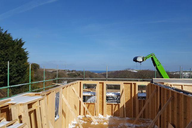 Terraced House For Sale In Bottreaux Rise Boscastle Cornwall