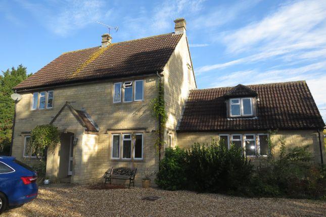 Thumbnail Property to rent in Linleys, Corsham