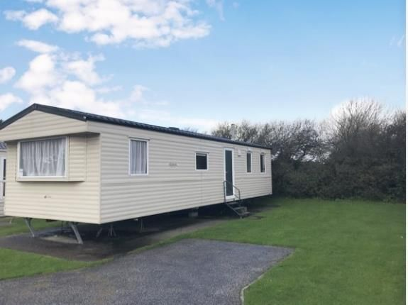 Front of Newquay Holiday Park, Newquay, Cornwall TR8