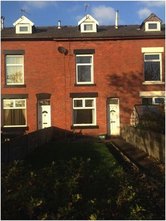 Thumbnail Terraced house to rent in Jubilee Street, Bolton
