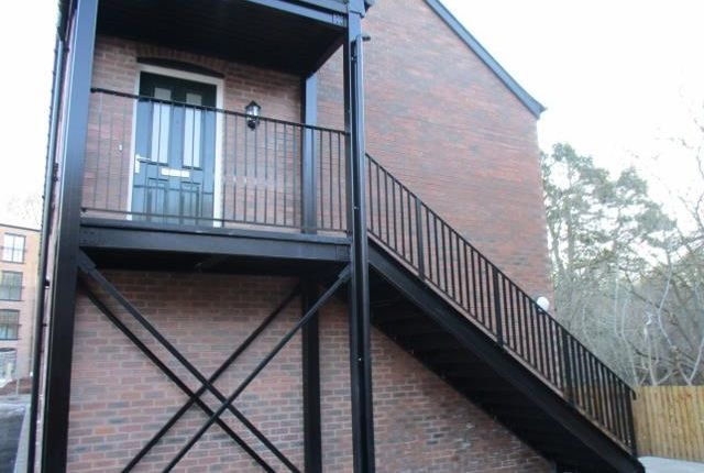 Thumbnail Mews house to rent in Old Dalmore Drive, Auchendinny