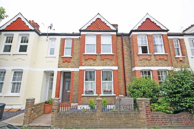 Thumbnail Property for sale in Dancer Road, Kew, Richmond