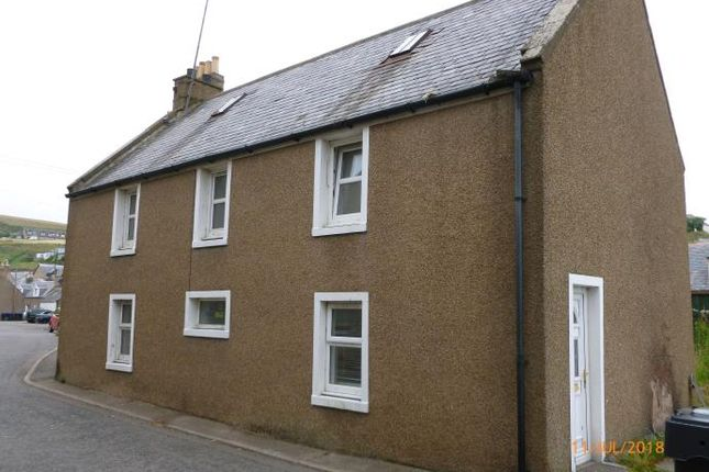 Thumbnail Detached house to rent in Shoretack Court, Gourdon, Montrose