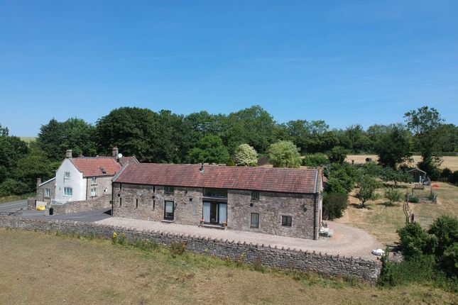 Thumbnail Barn conversion to rent in Tunley Road, Dunkerton, Bath