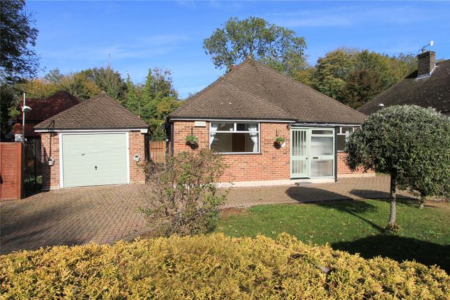 Thumbnail Bungalow for sale in Well Road, Otford, Sevenoaks, Kent
