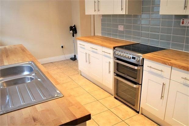 Kitchen of Eilansgate Terrace, Hexham, Northumberland NE46