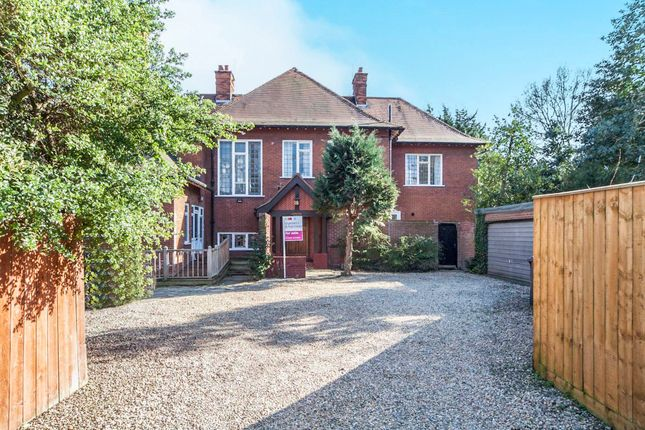 Thumbnail Semi-detached house for sale in Harrow Road, Linthorpe, Middlesbrough
