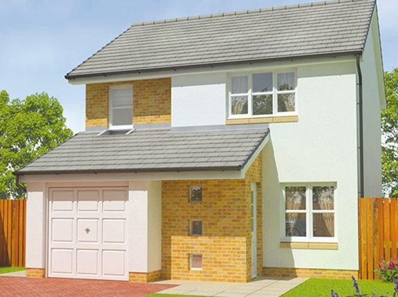Thumbnail Property for sale in Stirling