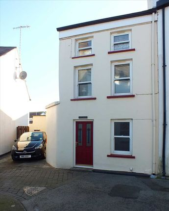 Thumbnail Semi-detached house for sale in Mill House, 2 Mill Street, Castletown