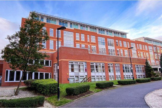 1 bed flat for sale in 87 Branston Street, Birmingham B18