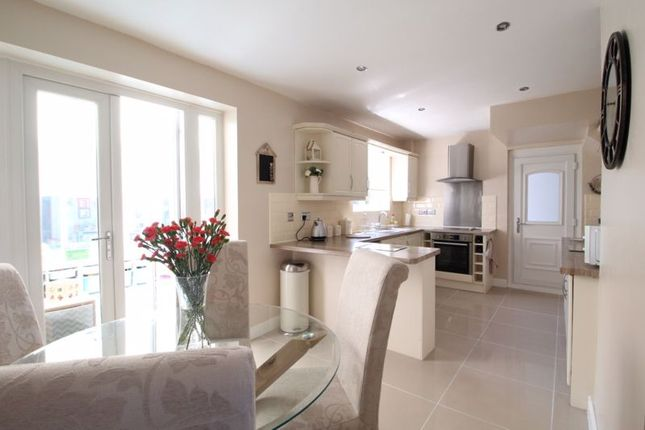 Thumbnail Semi-detached house for sale in Ayr Drive, Jarrow
