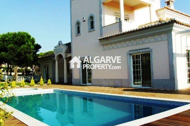 5 bed villa for sale in Varandas Do Lago, Almancil, Loulé Algarve