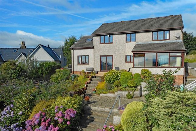 Thumbnail Detached house for sale in Mowings Lane, Ulverston, Cumbria