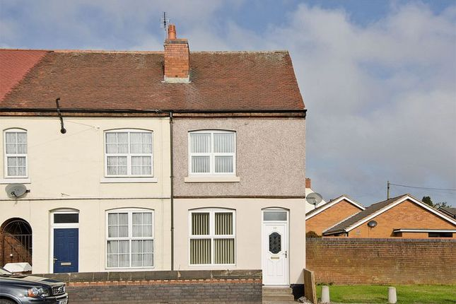 Thumbnail Property to rent in Queen Street, Chasetown, Burntwood