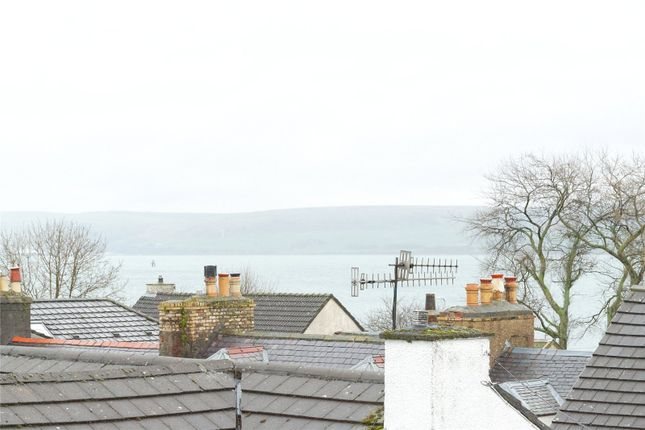 Thumbnail Flat for sale in Foundry Lane, Stranraer, Dumfries And Galloway