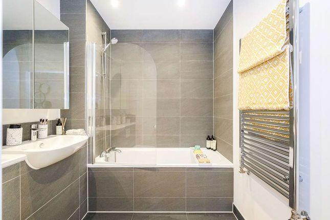 1 bedroom flat for sale in Cairo New Road, Croydon