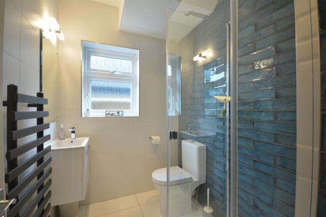 Shower Room of Pine Hill, Epsom KT18