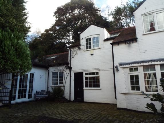 Thumbnail Detached house for sale in Avondale Road, Whitefield, Manchester, Greater Manchester