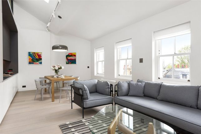 Thumbnail Flat for sale in Packington Street, London
